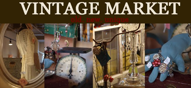 VINTAGE MARKET OF KANSAS CITY