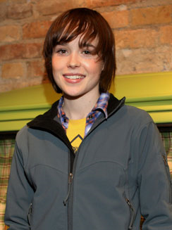 The Victoria Times So By Extension Tom Brady Looks Like Ellen Page