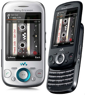 Sony Ericsson Zylo
