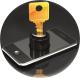 Sécurité de la banque mobile