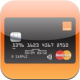 Orange Credit Card App