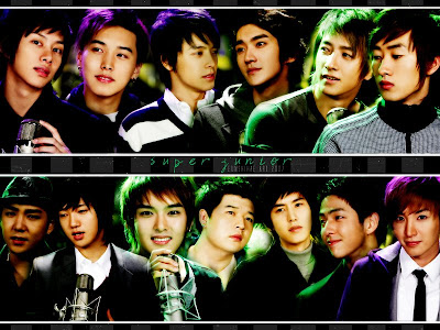 super wallpaper. [WALLPAPERS] SUPER JUNIOR