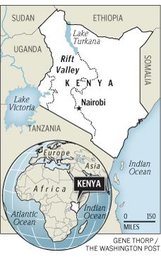 Kenya Post Colonial History | RM.