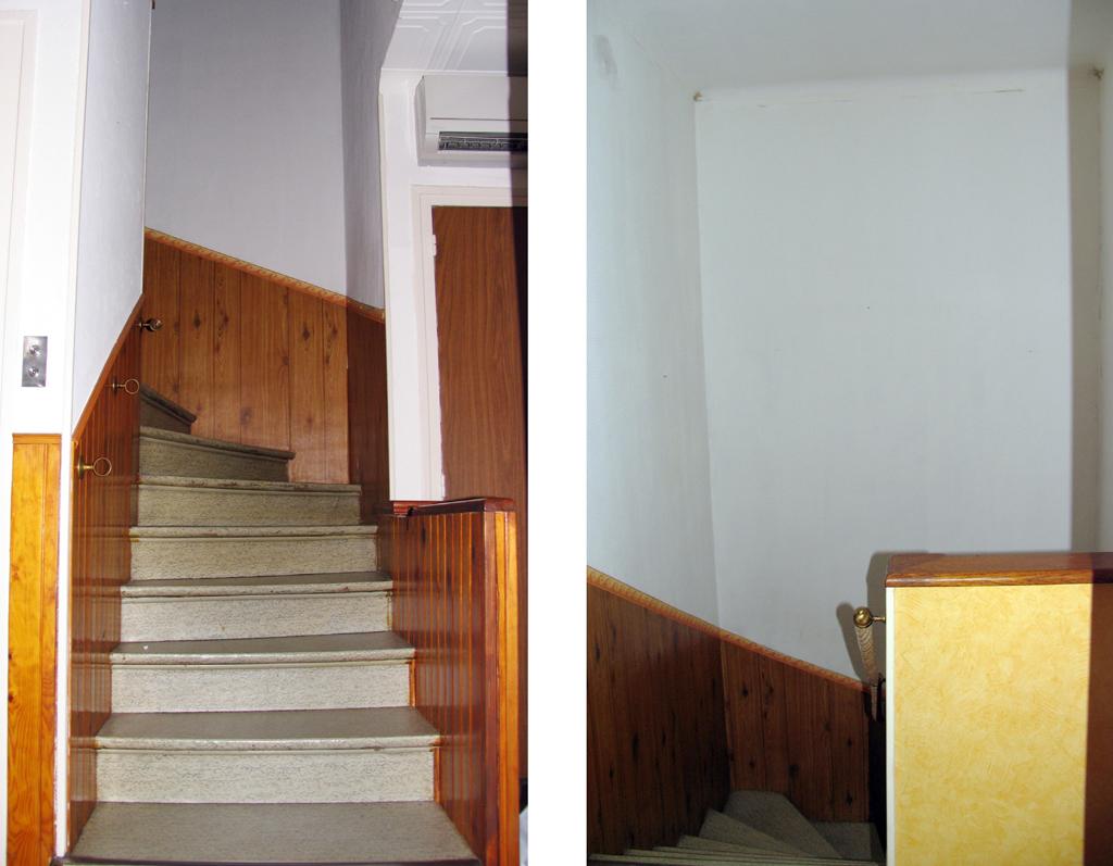 ma chambre claire escalier chapitre 1. Black Bedroom Furniture Sets. Home Design Ideas