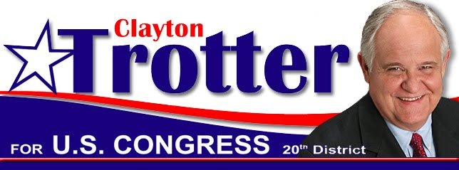 TROTTER FOR CONGRESS