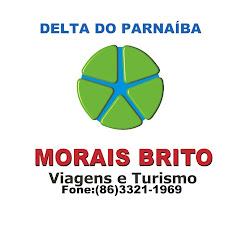 Logomarca da Morais Brito Viagens e Turismo