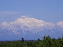 Denali (Mt. McKinley)