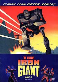 iron geant