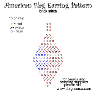 Free Beading Patterns on About.com