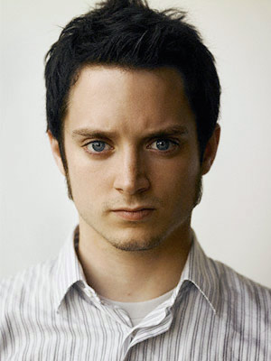 Elijah wood opens up on coming back for the hobbit for Elijah wood tattoo