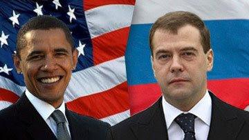 Medvedev e Obama assinarão um acordo sobre armas nucleares Medoba
