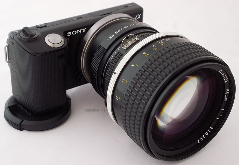 best manual lenses for sony a7