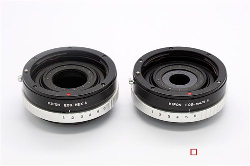 will not work on these lenses canon ef s 10 22mm ef s 15 85mm ef s 17