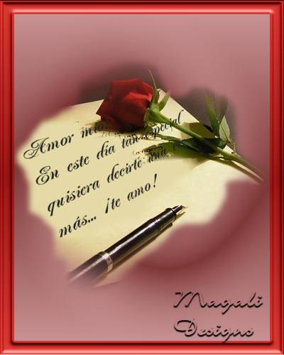 Bocon Y Roxanne 99 Cartas De AmOr