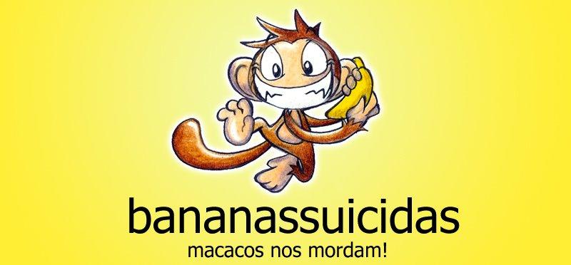 macacos nos mordam