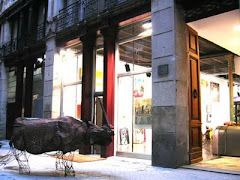 Artevistas Art Gallery Barcelona