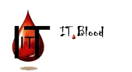 IT Blood Logo