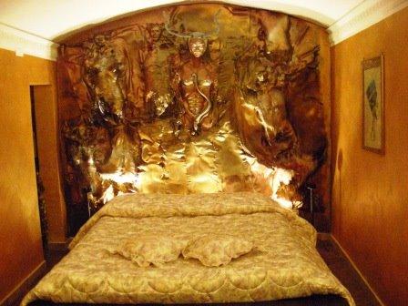 Art performer davide intelligente - Tappeti stanza da letto ...