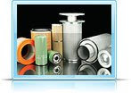Rotary Screw Air Compressor Parts