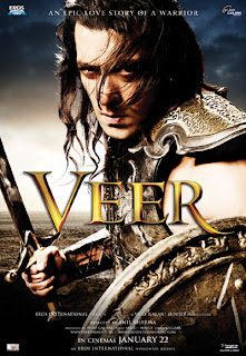 Veer Movie Wallpapers