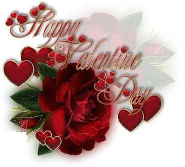 Valentines flowers and roses wallpapers photo gallery - Valentine s day flower wallpaper ...