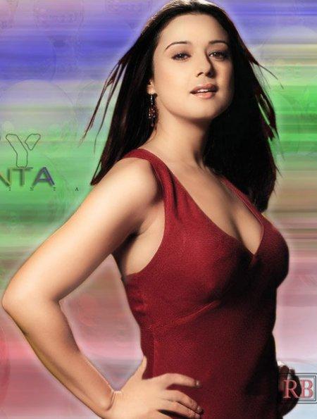 Preity Zinta Hot And Sexy Photos Wallpapers Preetycaseys Blog