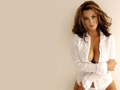 Actress Bikini