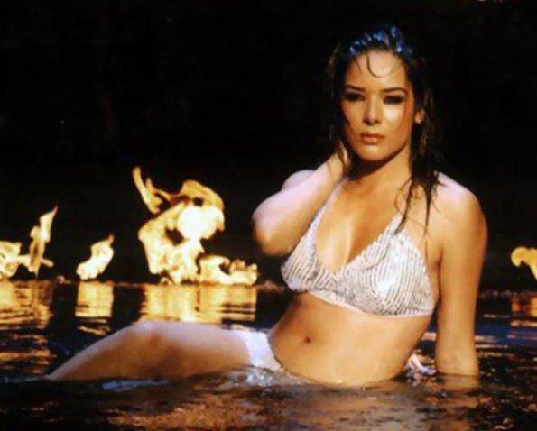Udita Goswami Hot Bikini Pics