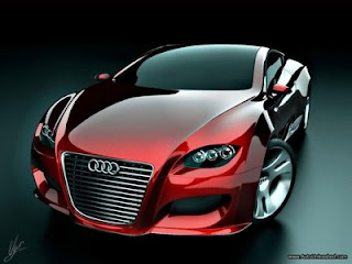 Amazing Concept Cars and