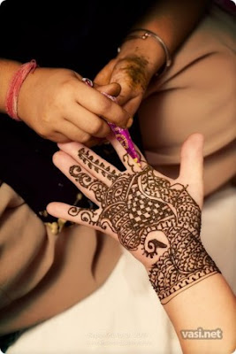 pakistani mehndi patterns