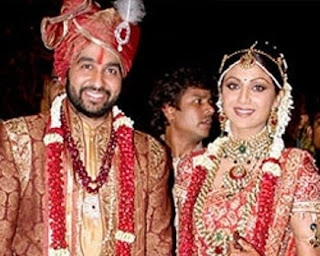 Shilpa Shetty Raj Kundra Marriage