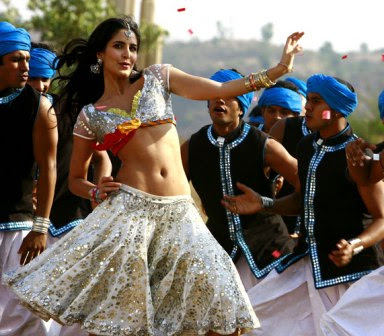 Katrina Kaif Sheela Ki Jawani Item Song