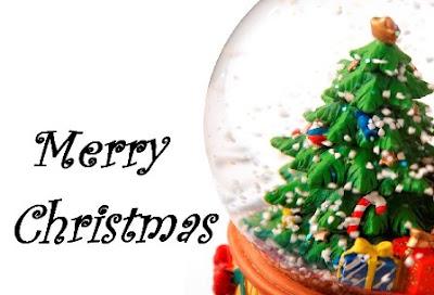 Ecard Christmas 2010