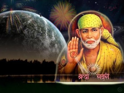 saibaba wallpaper. Shirdi Sai Baba Wallpapers,