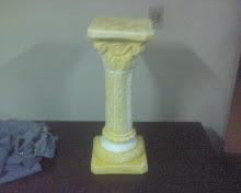 Pedestal romano