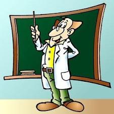 O DIA DO PROFESSOR