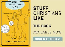 Stuff Christians Like ~John Acuff