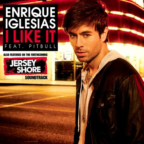 [MV]enrique iglesias ft pitbull-i like it
