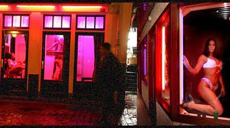 prostitutas de luces de bohemia barrio rojo prostitutas
