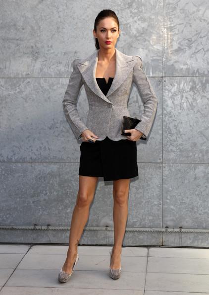 Fotos de mujeres vestidas elegantes