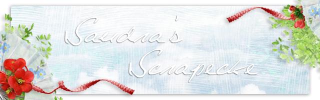 Sandra's Scrapblog