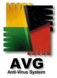 AVG Anti-Virus 8.0.1 C