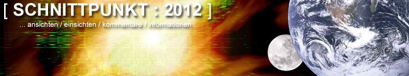 Schnittpunkt:2012