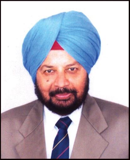Joginder Singh Net Worth