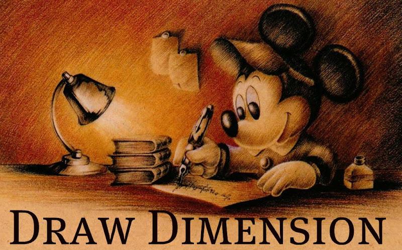 Draw Dimension