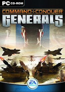 Download Game - Command & Conquer: Generals - Andraji