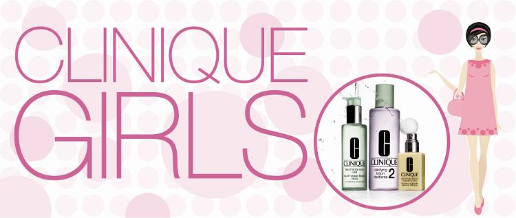 CLINIQUE GIRLS
