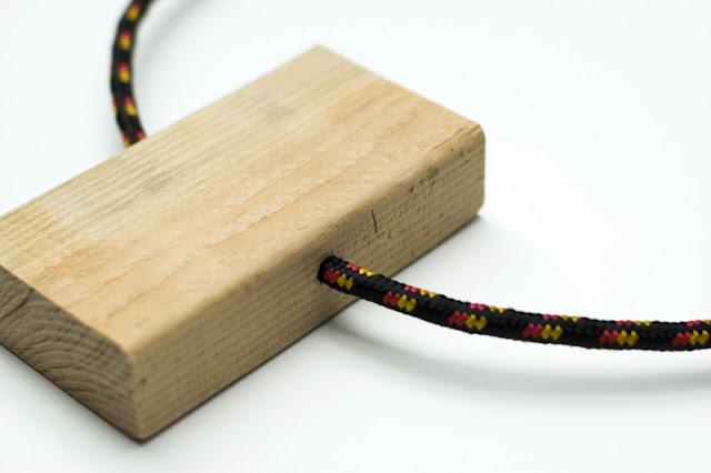 Как сделать ходули из дерева