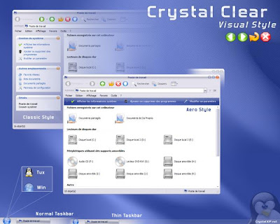 Cristal Clear