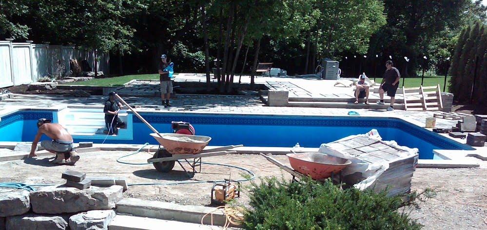 Landscape designer pool coping landscape design for Landscape architect jobs adelaide